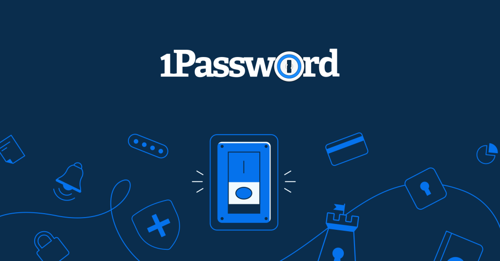 Switch To 1Password Business Or Teams